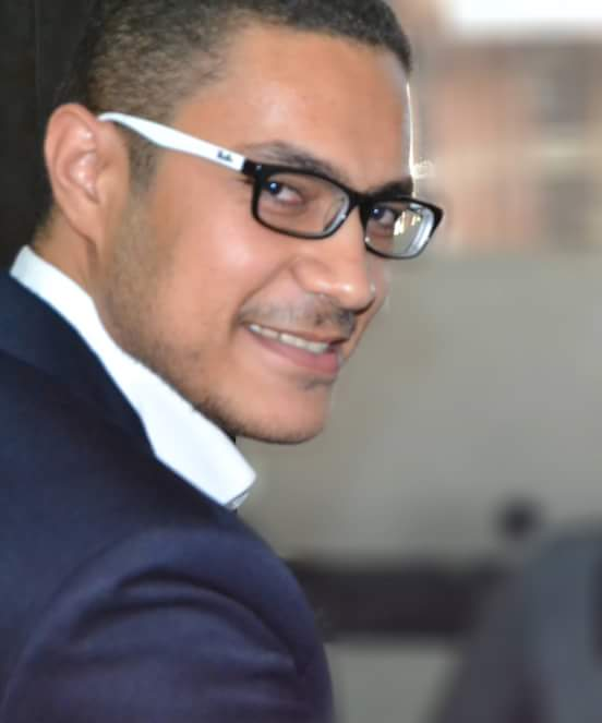 Abhar Abdelrahman haridy Profile Picture