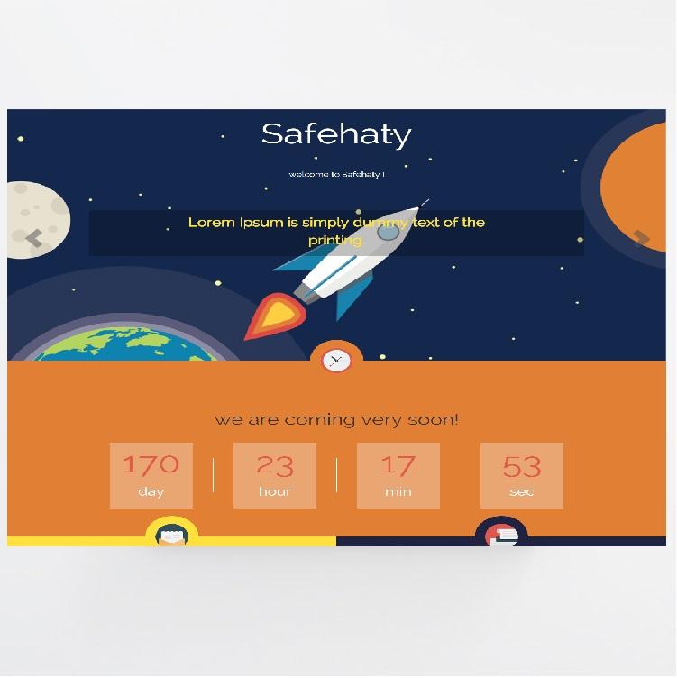 Safehaty  - Front End developer Abdelrahman Haridy
