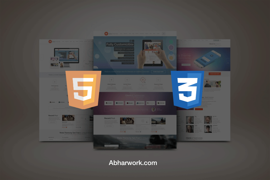 HTML5 and CSS3: Create a Website from Scratch Course